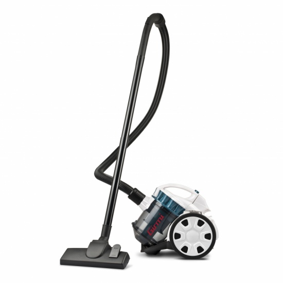 Cyclone Vacuum cleaner Girmi AP70 - 2