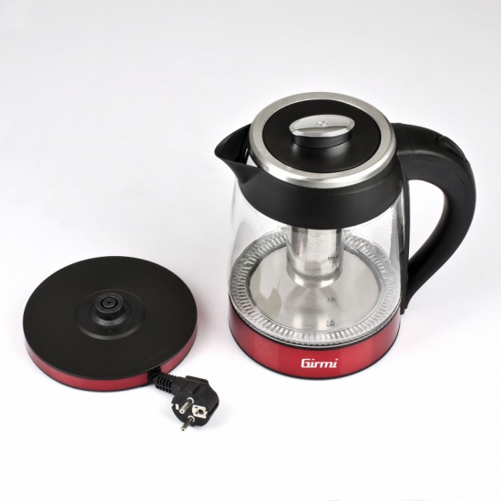 Electric Kettle and Teapot Girmi BL50 - HD4