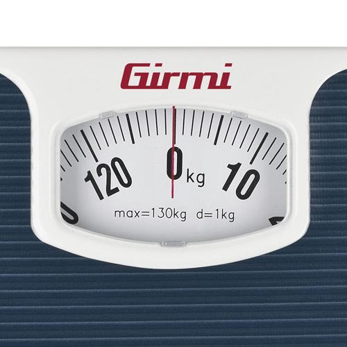 Bilancia pesapersona meccanica Girmi BP02 - 4