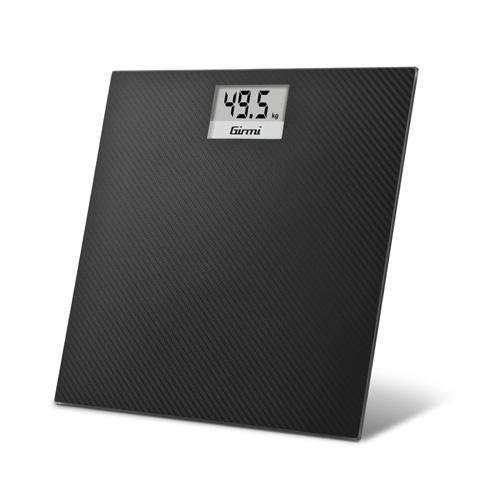 Electronic personal scale Girmi BP27 - 2