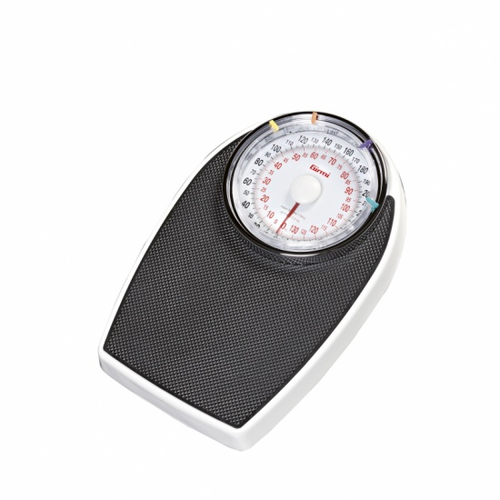 Mechanical bathroom scale Girmi