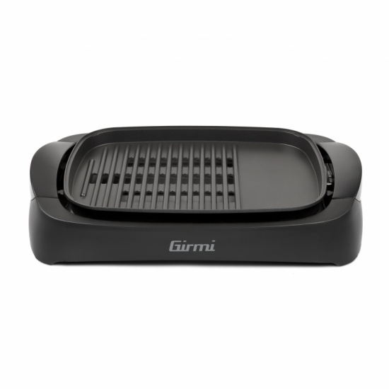 Grill & Barbecue Girmi BQ90 - HD2