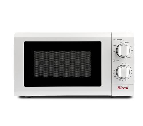 Forno a microonde con cottura combinata Girmi FM06 - 5