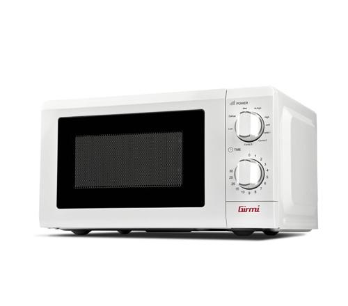 Forno a microonde con cottura combinata - FM06