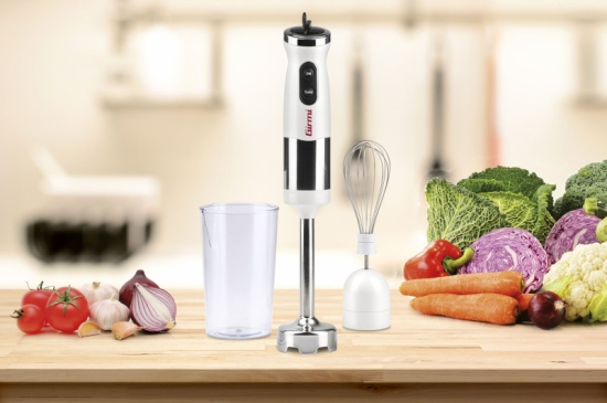 Hand blender  Girmi MX66 - 6