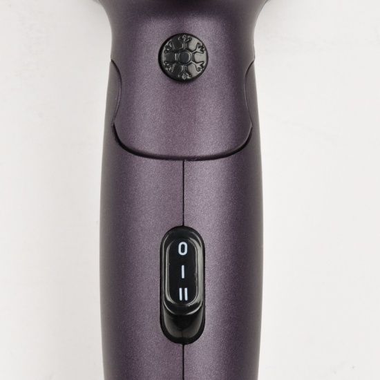 Travel Hair Dryer Girmi PH01 - HD4