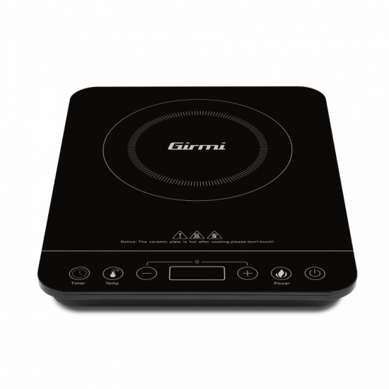 Induction hob Girmi PI03 - 4