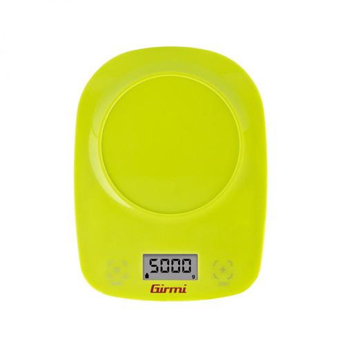 Bilancia da cucina elettronica Girmi PS01 - 9