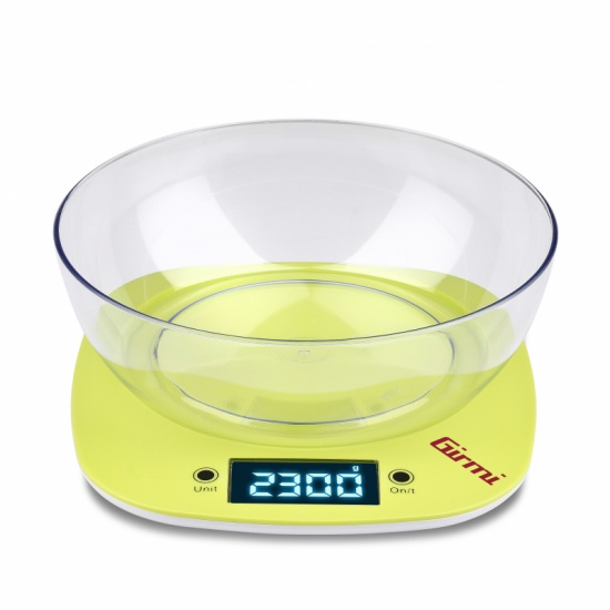 Electronic Kitchen scale Girmi