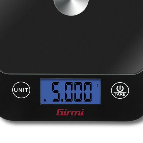Electronic Kitchen scale Girmi PS25 - 4
