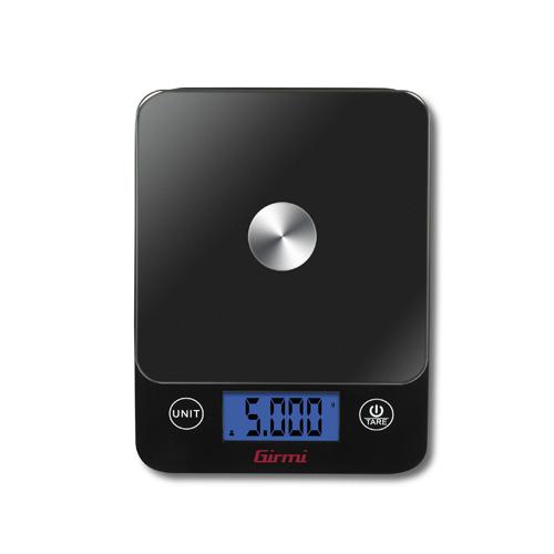 Electronic Kitchen scale Girmi PS25 - 2