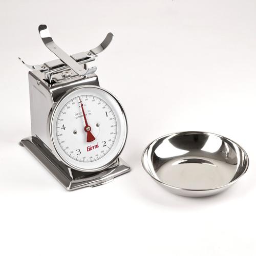 Bilancia Meccanica da cucina  Girmi PS90 - 4