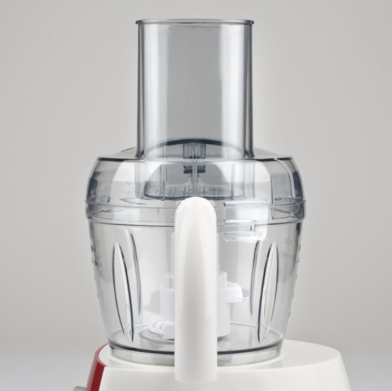 Food Processor Girmi RB15 - 8