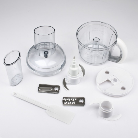 Food Processor Girmi RB15 - 9