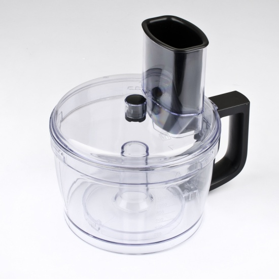 Food Processor Girmi RB76 - HD4