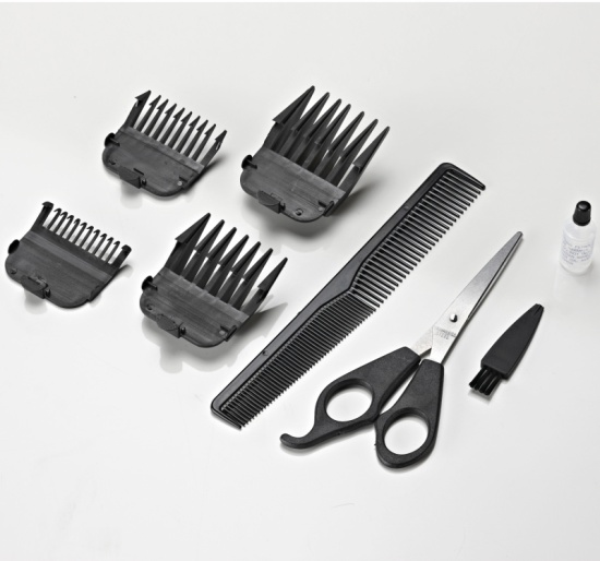 Hair clipper Girmi RC01 - HD3