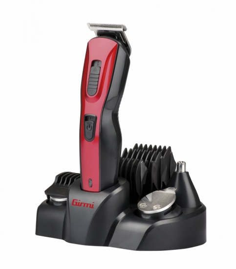 5 in 1 hair clipper Girmi RC30 - 2