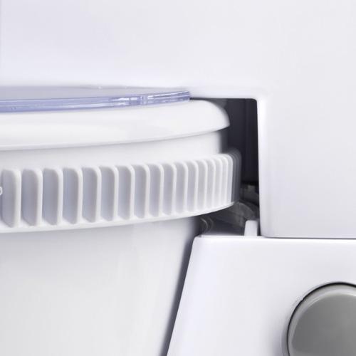 Hand Mixer with bowl Girmi SB82 - 3