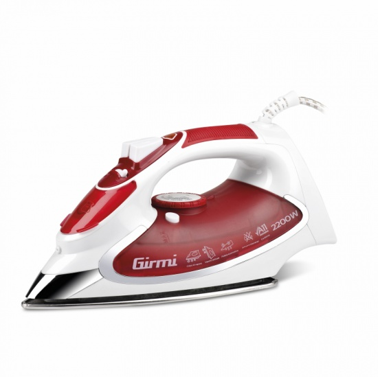 Steam iron Girmi ST50 - 9