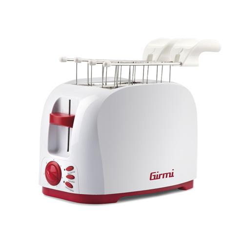 Toaster Girmi TP11 - 1